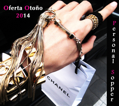 Personal Shopper Barcelona Oferta