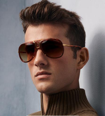 gafas de sol para hombre con nariz grande