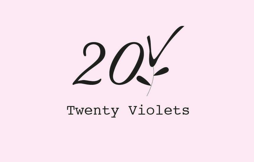Twenty Violets
