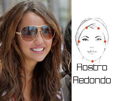 483bbe54db Personal Shopper Barcelona TheGoldenStyle Gafas de sol según tu tipo ...